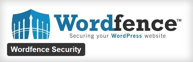 Plugin Wordfence security wordpress